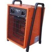 Электрическая тепловая пушка POWER TEC EL3 тепловентилятор / нагревате