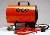 Газовая  тепловая   пушка   ЕСО GH 10  нагреватель / обогреватель