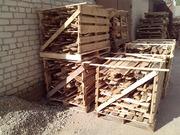 Продам сухие дрова в Барановичи