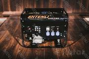 Бензогенератор SHTENLI 5900 PRO 5, 5 кВт