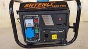 Бензогенератор Shtenli 2400 PRO (1 кВт)